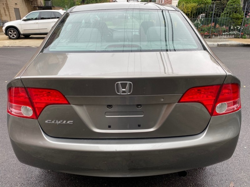 HONDA CIVIC 2008 price $7,995