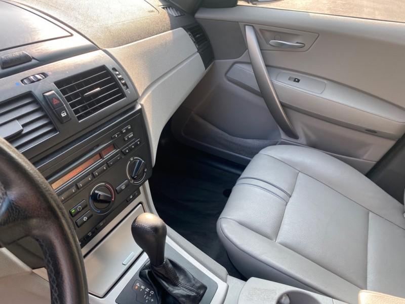 BMW X3 2005 price $5,495