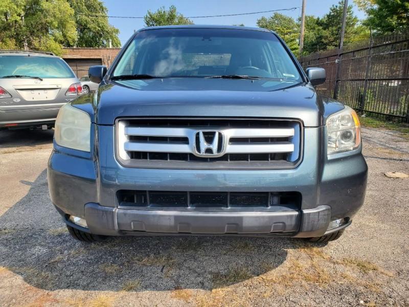 HONDA PILOT 2006 price $5,495