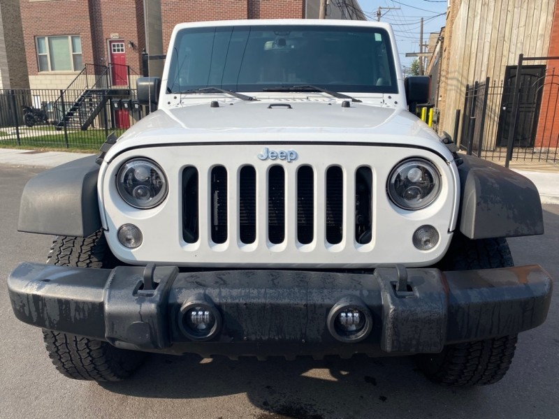 JEEP WRANGLER UNLIMI 2014 price $24,900