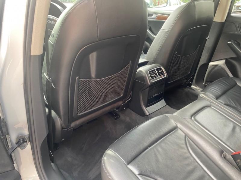 AUDI Q5 2009 price $13,900