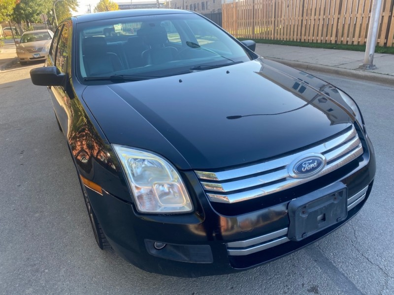 FORD FUSION 2008 price $5,495
