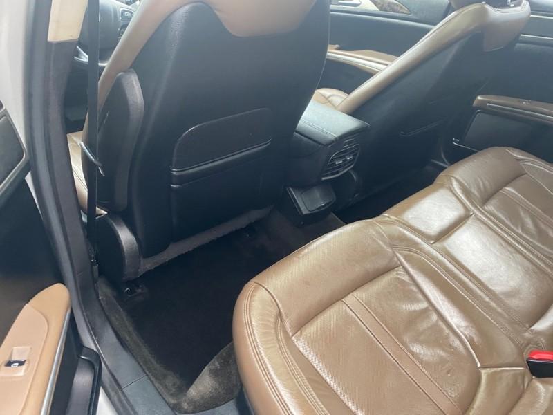 LINCOLN MKZ 2015 price $11,900