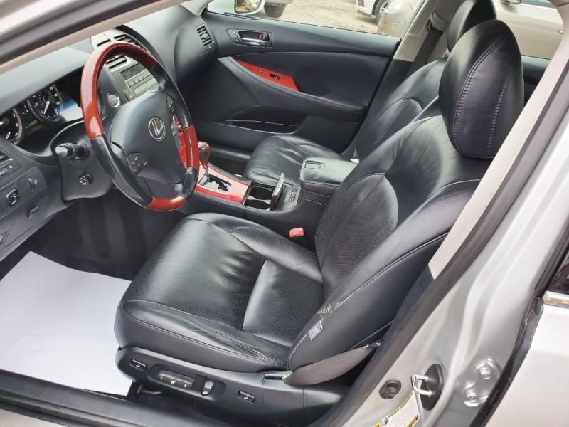 LEXUS ES 2009 price $9,995