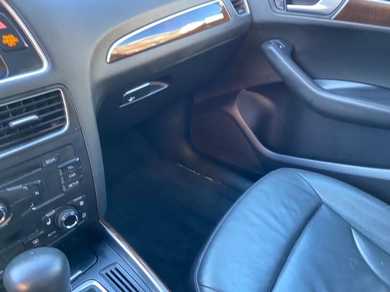 AUDI Q5 2011 price $13,995