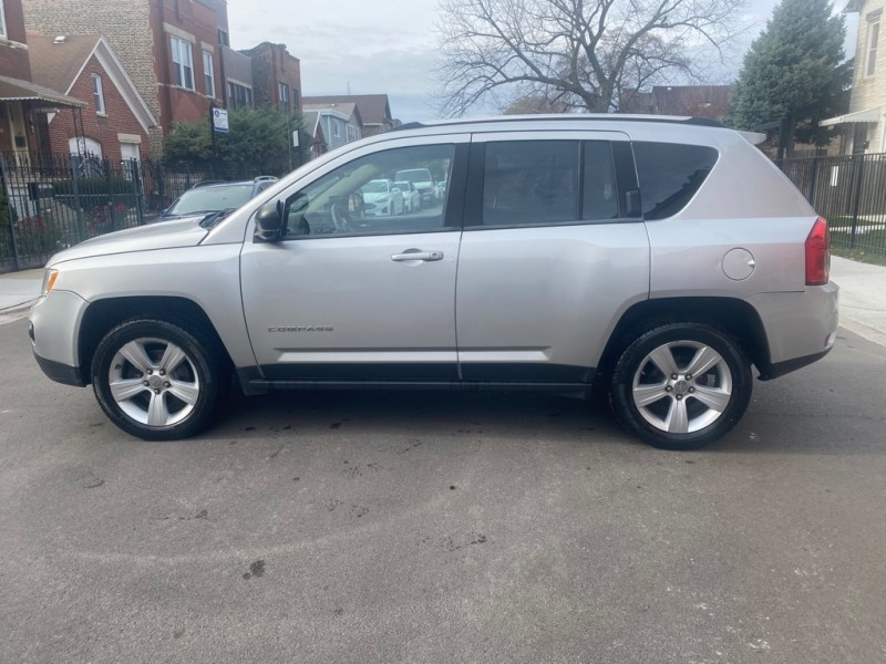 JEEP COMPASS 2012 price $6,995