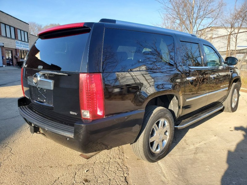 CADILLAC ESCALADE 2007 price $13,995
