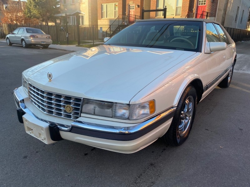 CADILLAC SEVILLE 1995 price $2,995