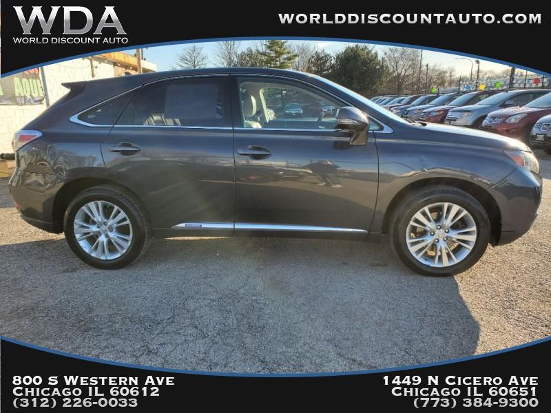 LEXUS RX 2010 price $13,995