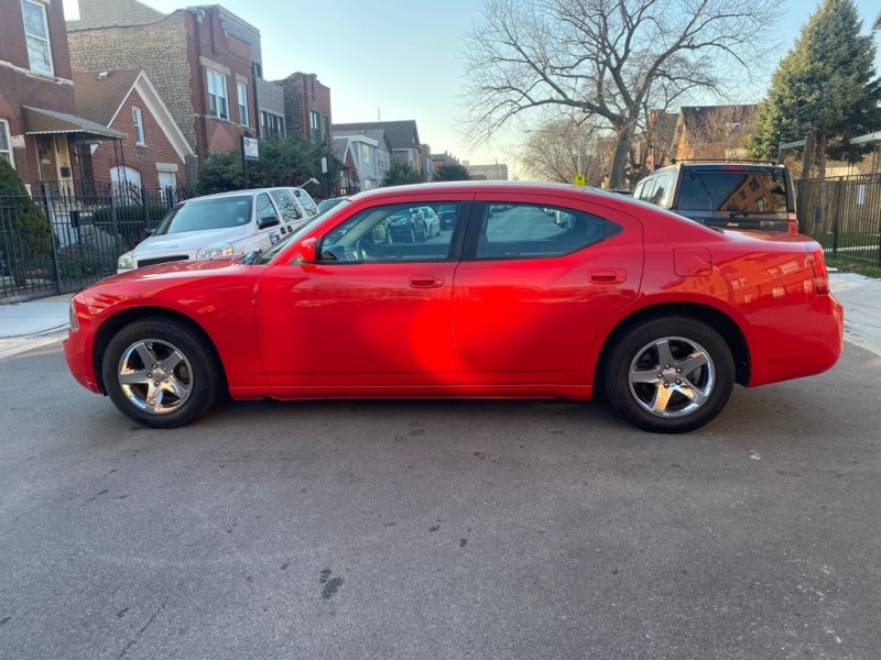 DODGE CHARGER 2010 price $6,995
