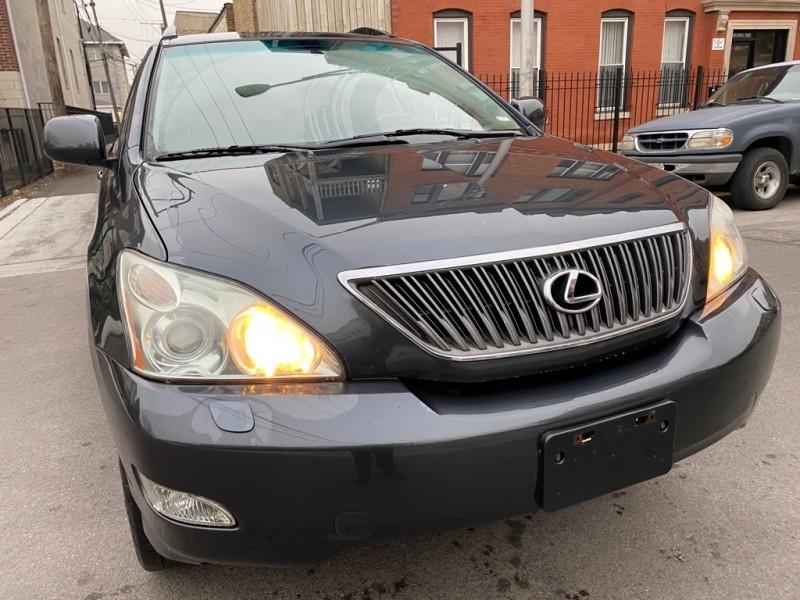 LEXUS RX 2007 price $8,995