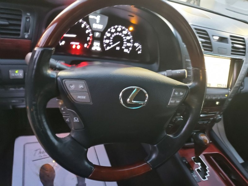LEXUS LS 2009 price $12,995