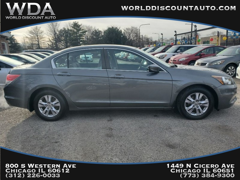 HONDA ACCORD 2012 price $6,995