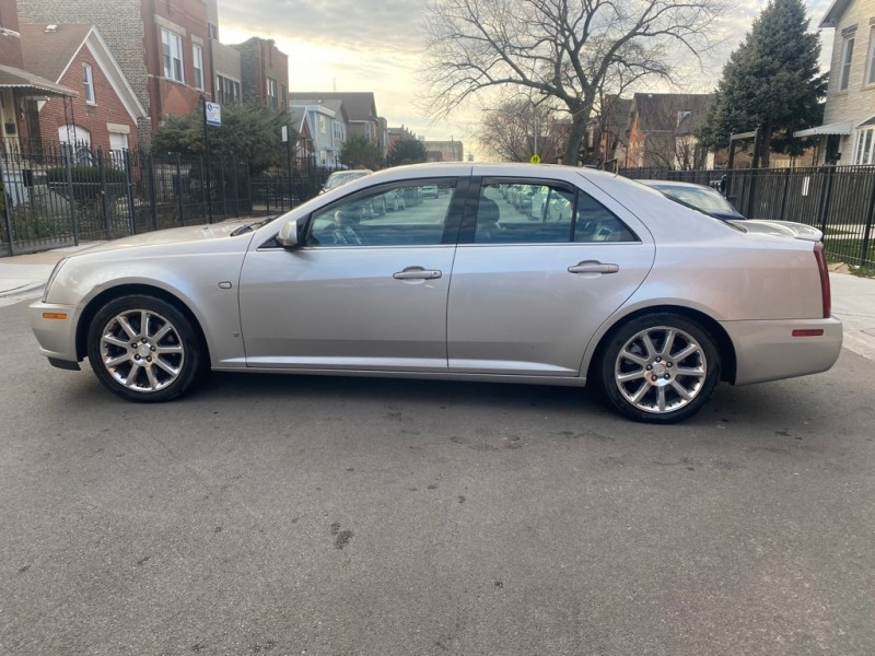 CADILLAC STS 2006 price $5,495
