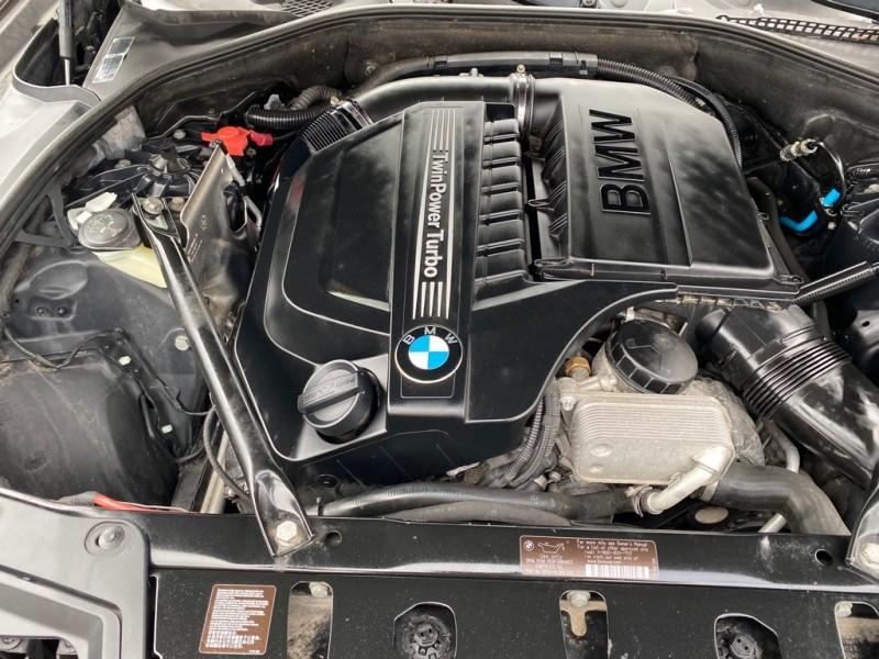 BMW 535 2012 price $14,995