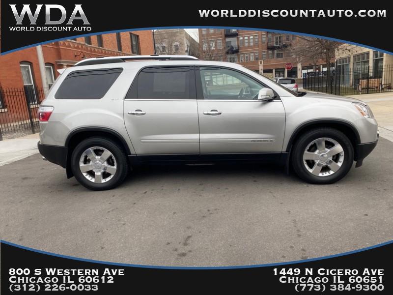 GMC ACADIA 2007 price $8,995