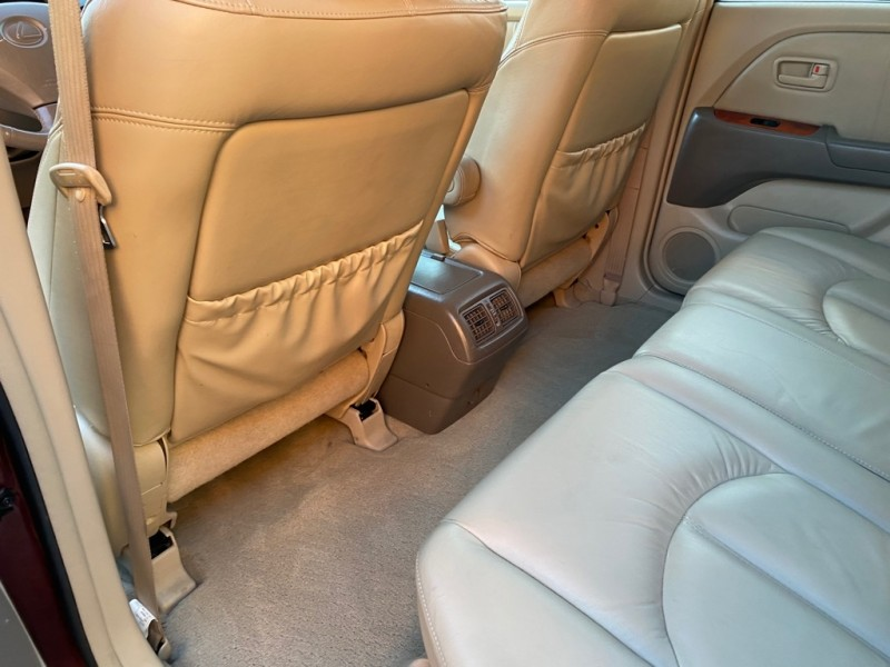 LEXUS RX 1999 price $4,995