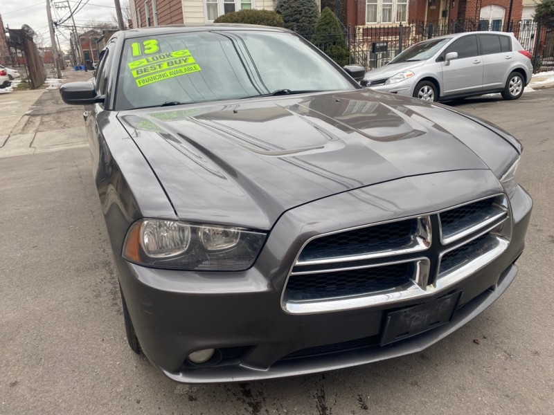 DODGE CHARGER 2013 price $12,995