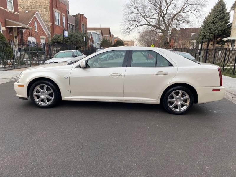 CADILLAC STS 2007 price $6,995