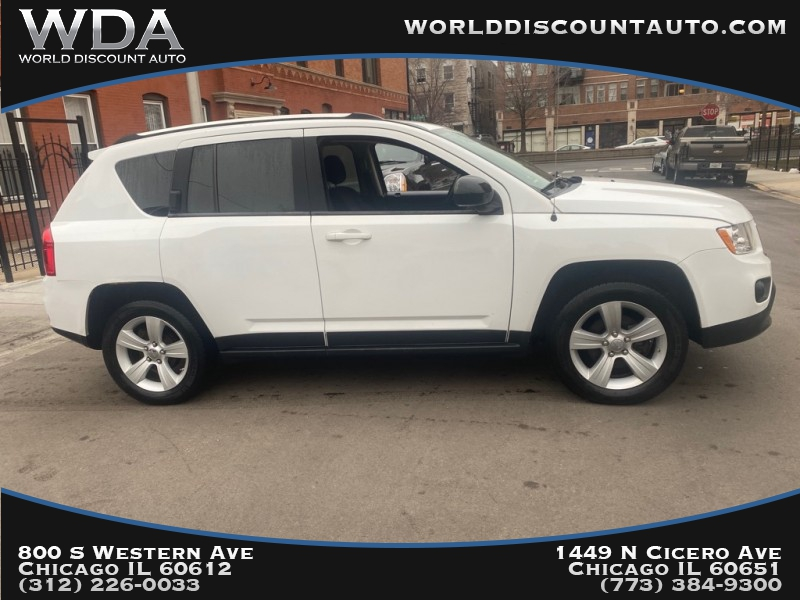 JEEP COMPASS 2011 price $7,995