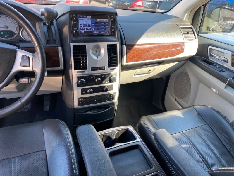 CHRYSLER TOWN & COUNTRY 2010 price Call for Pricing.