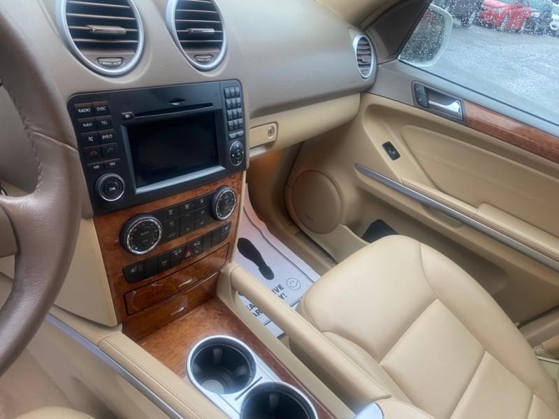 MERCEDES-BENZ ML 2009 price $10,900
