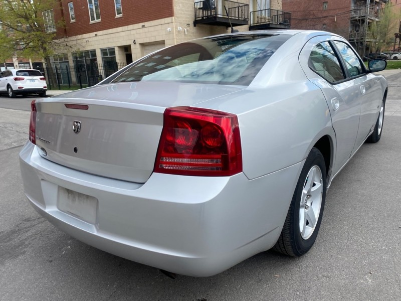 DODGE CHARGER 2008 price $6,995