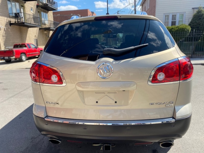 BUICK ENCLAVE 2009 price Call for price