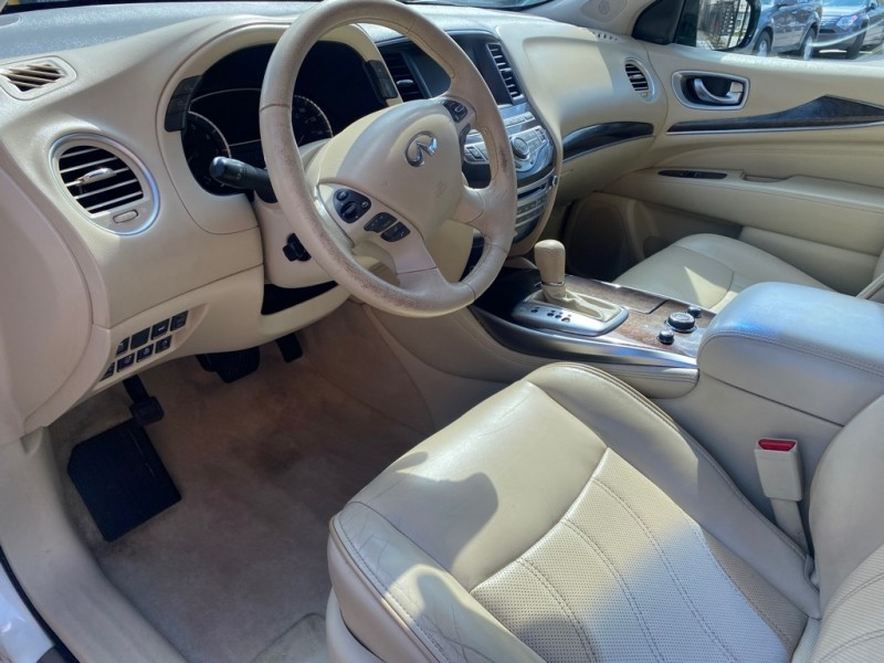 INFINITI JX35 2013 price $13,995