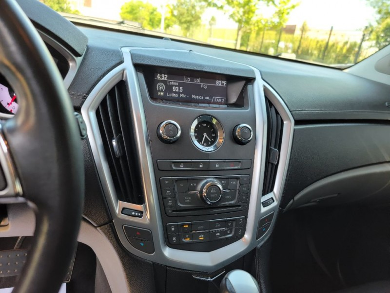 CADILLAC SRX 2010 price Call for price