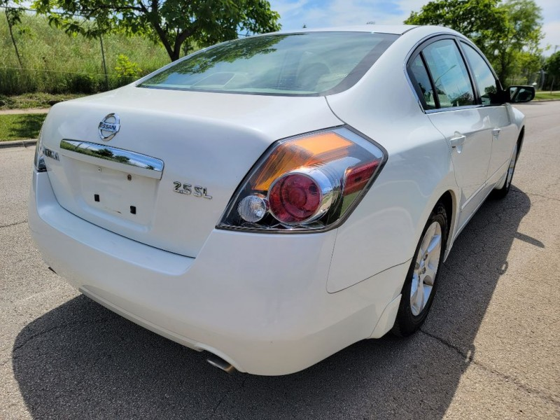 NISSAN ALTIMA 2008 price Call for price