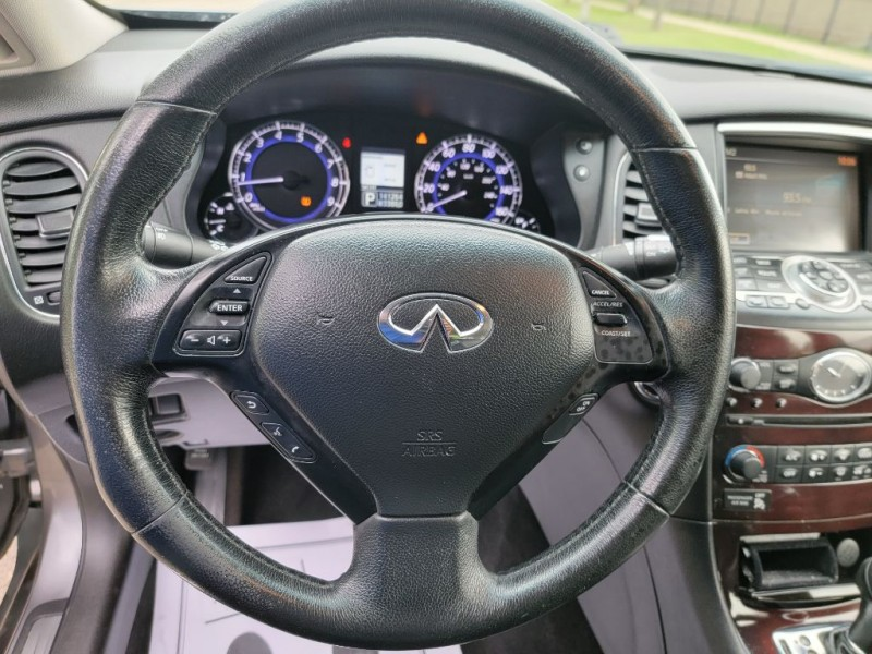 INFINITI EX35 2012 price Call for price