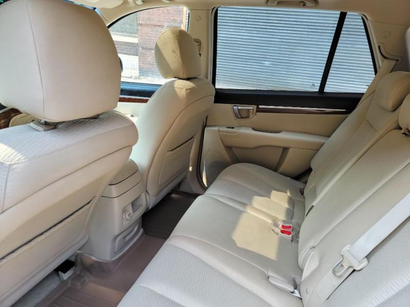 HYUNDAI SANTA FE 2007 price $6,500