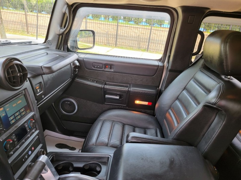 HUMMER H2 2005 price $18,995
