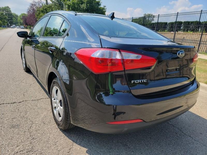 KIA FORTE 2014 price $9,995
