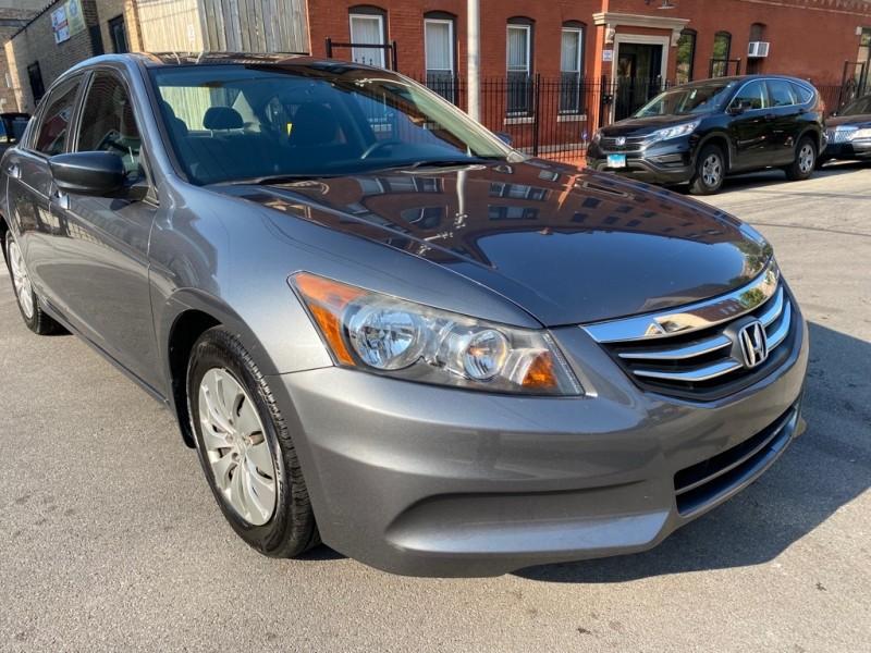 HONDA ACCORD 2012 price $10,500
