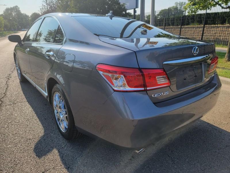 LEXUS ES 2012 price $15,995