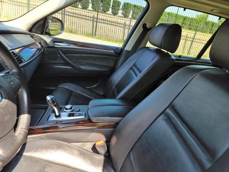 BMW X5 2007 price $10,995