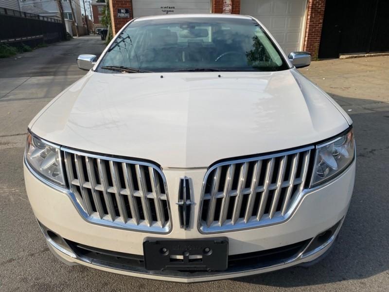 LINCOLN MKZ 2011 price $7,995