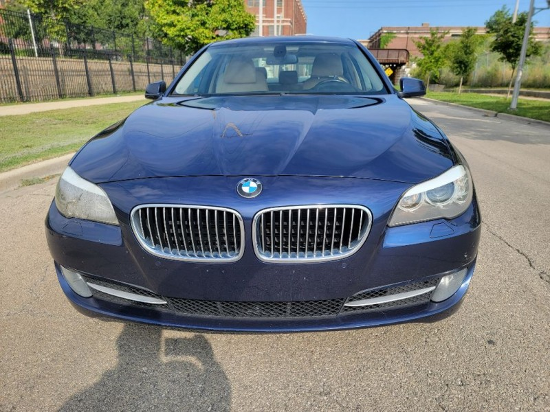 BMW 528 2011 price $12,995