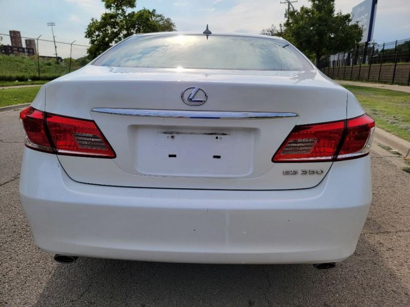 LEXUS ES 2011 price Call for Pricing.