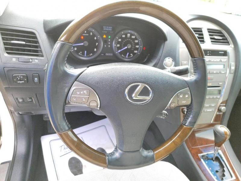 LEXUS ES 2011 price $12,995