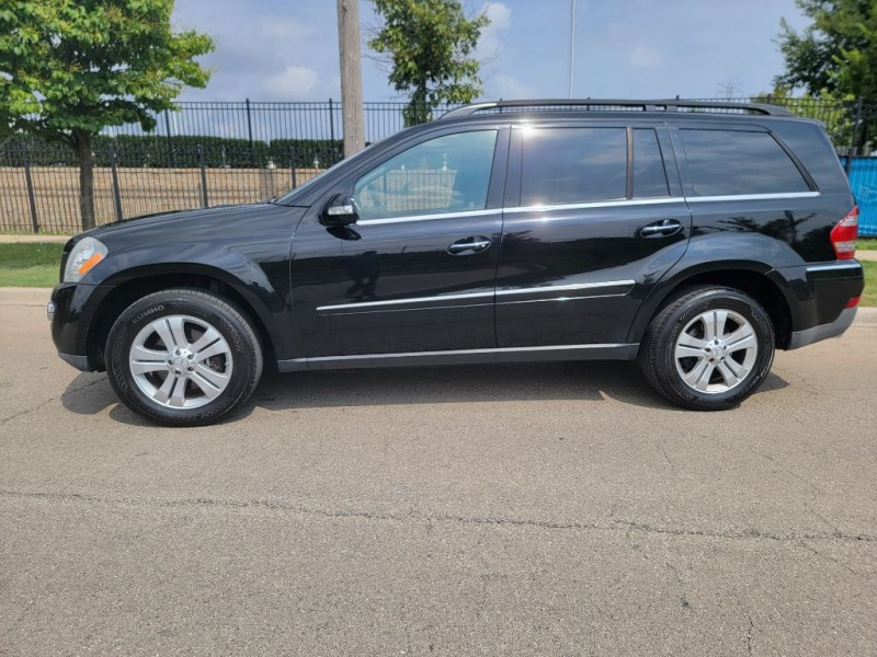 MERCEDES-BENZ GL 2007 price Call for Pricing.
