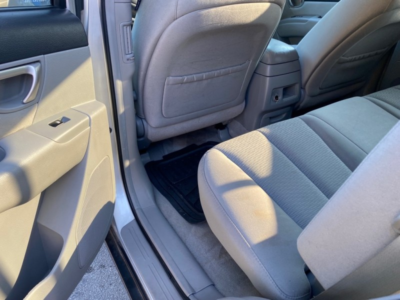 Hyundai SANTA FE 2007 price $6,995
