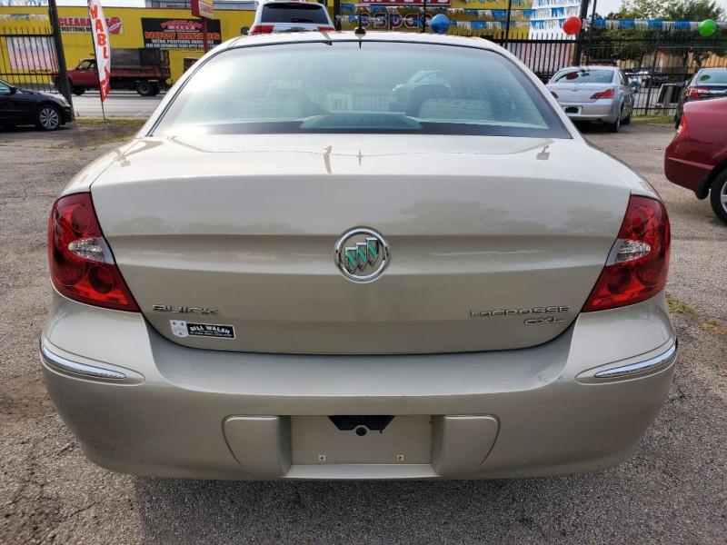 Buick LACROSSE 2009 price $7,995
