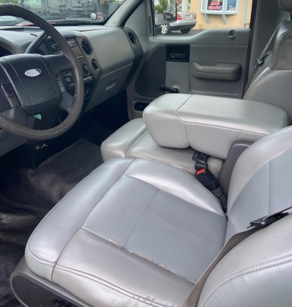 FORD F150 2007 price $3,999