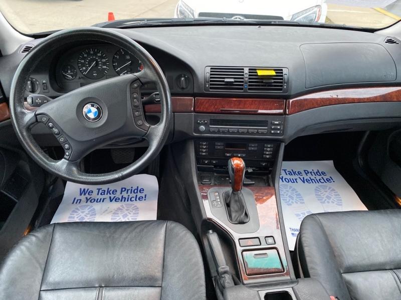 BMW 530 2003 price $3,999
