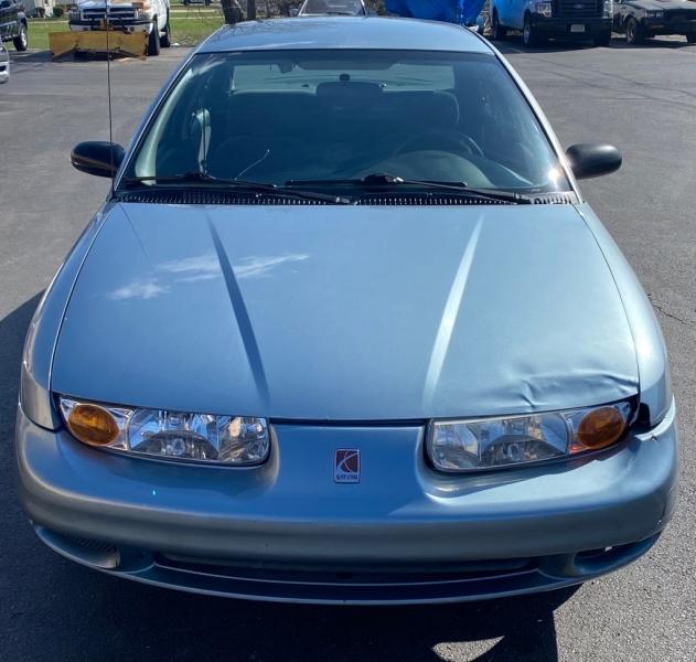 SATURN SL2 2002 price $2,499