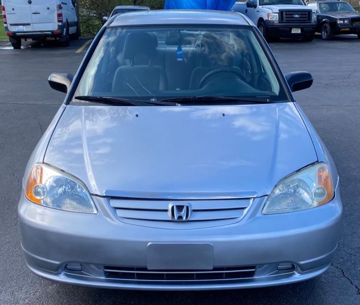 HONDA CIVIC 2003 price $3,499