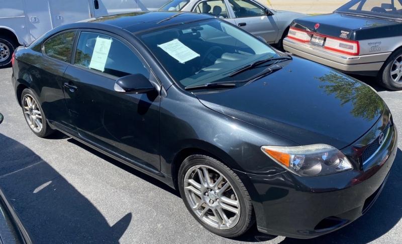 SCION TC 2007 price $4,499